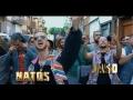 Maní Picao - Borracho de Amor (ft. Natos)