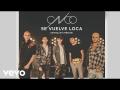CNCO - Se Vuelve Loca (Spanglish Version)