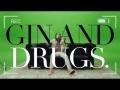 Wiz Khalifa - Gin & Drugs (Ft. Problem)