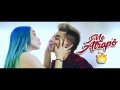 Javier Ramirez - Me Atrapó (ft. Sofía Castro)