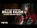 Billie Eilish - Bitches Broken Hearts
