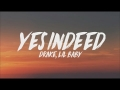Lil Baby - Yes Indeed (ft. Drake)