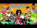 Viajo sin ver Remix (ft. Jeycyn, Lyan, Noriel, Pusho, Juanka, Miky Woodz, De La Ghetto)