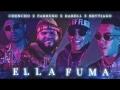Farruko - Ella Fuma (ft. Chencho, Brytiago, Darell)