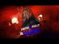 Xantos - El Rehén (ft. Piso 21)