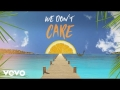Sigala - We Don't Care (ft. The Vamps)