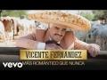 Vicente Fernández - No Me Platiques Más