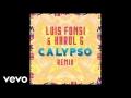 Luis Fonsi - Calypso (Remix) (Ft. Karol G)