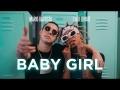 Mario Bautista - Baby Girl (Ft. Lalo Ebratt)