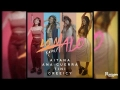 Lo Malo Remix (ft. Ana Guerra, Tini, Greeicy) de Aitana Ocaña