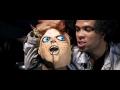 Liro Shaq El Sofoke - Con La Careta De Chucky