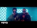 Tomas The Latin Boy - Roce (ft. Chyno Miranda)