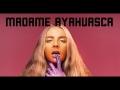 Taburete - Madame Ayahuasca