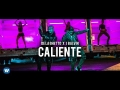 De La Ghetto - Caliente (ft. J Balvin)