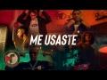 Jon Z - Me Usaste (Ft. Alex Gargolas, Khea, Noriel, Ecko, Juhn, Eladio Carrión)
