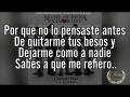 Cornelio Vega - No me Hubiera Enamorado