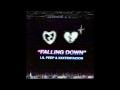 Lil Peep - Falling Down (ft. XXXTENTACION)