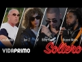 Jon Z - Soltero (ft. Boy Wonder CF, Cosculluela, Baby Rasta, Bryant Myers)