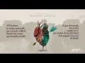 Rapsusklei - Nacimiento