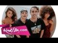 MC Pedrinho - Mi Amor (ft. Frankie Carrera)