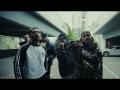 Gas Montana Remix (ft. Hitboy, Negro Fino, OSXWanshot) de Cazzu
