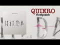 HotSpanish - Quiero