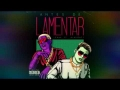 Izaak - Antes de Lamentar (Ft. Almighty)