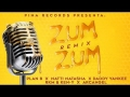 Daddy Yankee - Zum Zum Remix (ft. Plan B, Natti Natasha, Arcángel, RKM & Ken-Y)