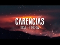 Subze - Carencias (ft. Droow)