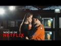 Jeloz - Noche de Netflix