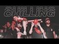 Ecko - Chilling (ft. Sander Wazz, G Benz, Blunted Vato)