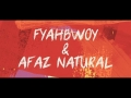 Swan Fyahbwoy - Razones (ft. Afaz Natural)