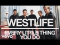 Every Little Thing You Do de Westlife