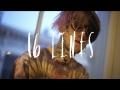 Lil Peep - 16 Lines