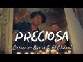 Descemer Bueno - Preciosa (ft. El Chacal)
