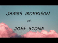 James Morrison - My Love Goes On (ft. Joss Stone)