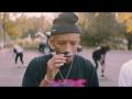 Jaden Smith - A Calabasas Freestyle