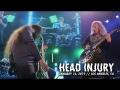 Metallica - Head Injury