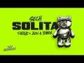 Sech - Solita (ft. Dímelo Flow, Zion & Lennox, Farruko)