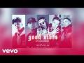 Nicky Jam - Good Vibes (Remix) (ft. Fuego, C Tangana, De La Guetto, Amenazzy)
