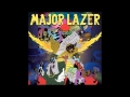 Major Lazer - Keep Cool (Life Is What) (ft.  Shaggy