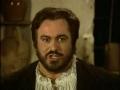 Luciano Pavarotti - La Donna E Mobile (rigoletto)