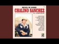 Chalino Sanchez - Me persigue tu sombra