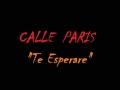 Calle París - Te esperaré