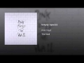 Pink Floyd - Empty Spaces
