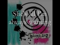 blink-182 - All Of This