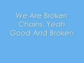 Miley Cyrus - Good And Brooken