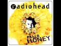 Radiohead - Blow Out