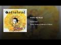 Radiohead - Inside My Head