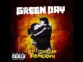 Green Day - American Eulogy